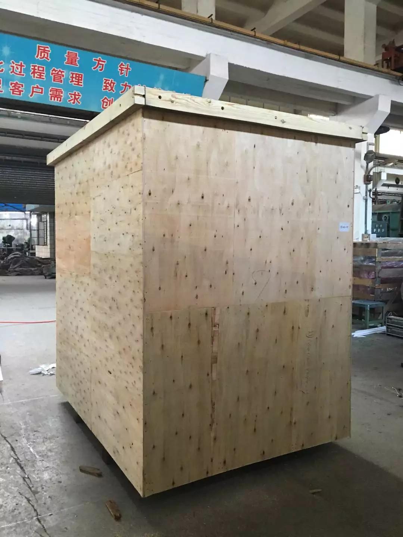 佛山木箱厂家供应佛山包装木箱 佛山大型木箱 量大从优