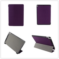 ipad pro10.5寸皮套 双面贴皮平板电脑保护套 ipad pro 10.5寸新款皮套