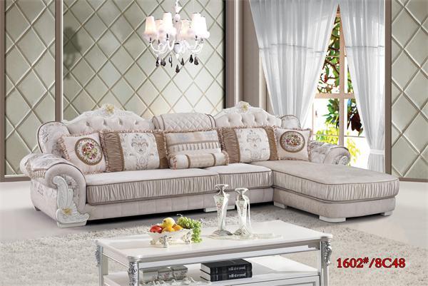 北京欧式沙发 客厅古典别墅沙发厂家直销