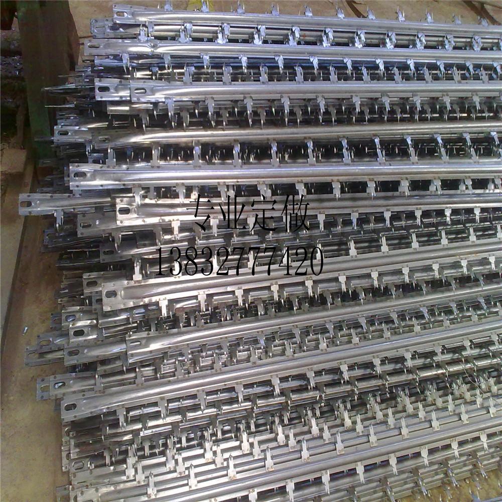 高压静电电捕焦油除尘器静静电除尘器配件布袋除尘器 批发静电除尘器配件2702瓷转轴