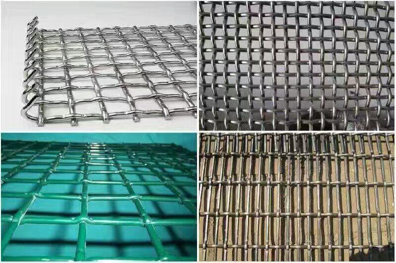 供应高品质不锈钢网片,不锈钢过滤网片图片