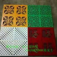 广东墙面雕花铝板厂家|护墙铝单板图片|幕墙铝单板厂家订做