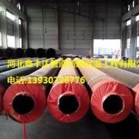 供应聚氨酯直埋保温钢管,内环氧树脂防腐