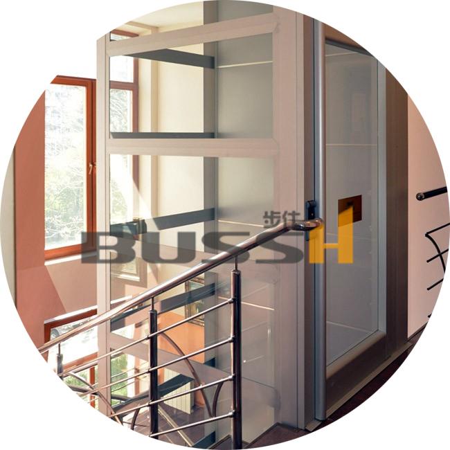 进口家用电梯 进口螺杆电梯 家用3层小型电梯多少钱