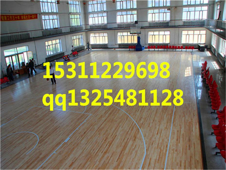 运动木地板图片/运动木地板样板图 (1)