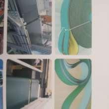 PVC输送带、PU输送带、硅胶带工业皮带图片