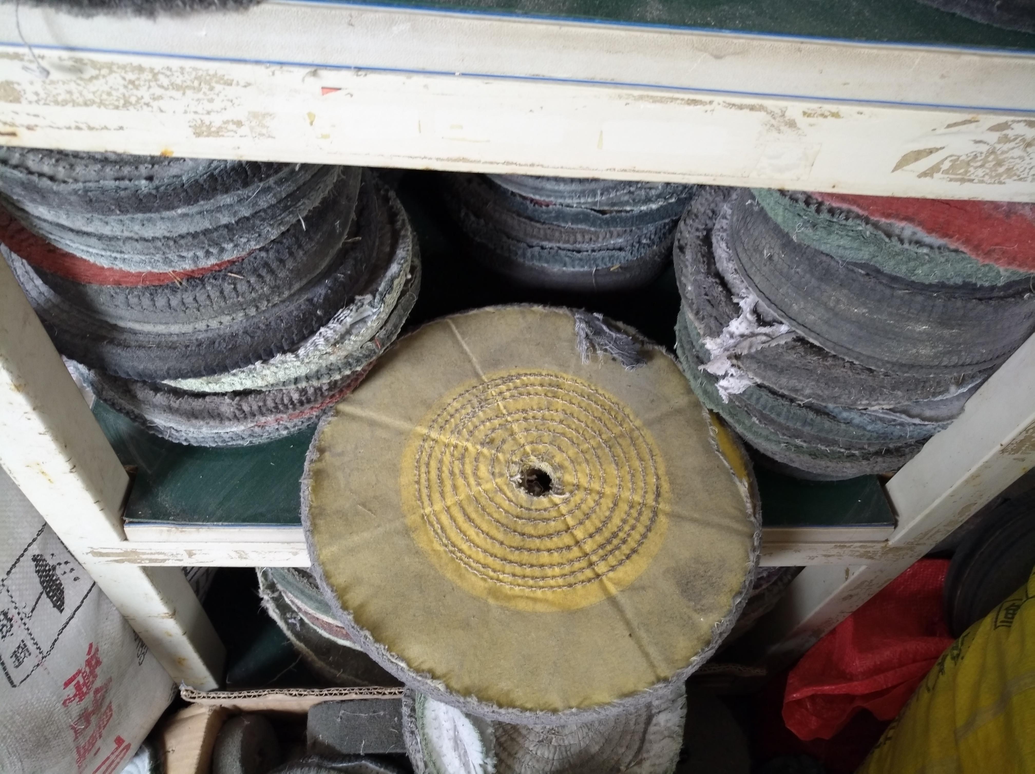 深圳回收旧轮  宝安旧羊毛价格  深圳回收旧麻轮批发销售