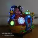 济宁儿童玩摇摇车图片
