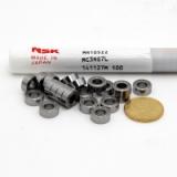 NSK轴承608 玩具专用微型轴承 轴承供应商
