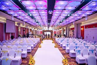 广州博琳雅餐饮婚宴承接外包上门,打造个性化婚宴