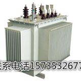 S11系列油浸式变压器
