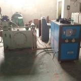 液压系统高温怎么降温,用液压系统制冷机