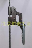 自锁钢丝绳防坠器N621