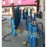 qj大口径潜水电泵-qj大流量潜水电泵-qj大井径潜水电泵-潜水泵