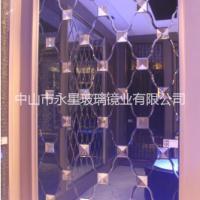 中山永星玻璃艺术拼镜,厂家直销艺术拼镜,艺术拼镜报价
