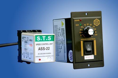减速电机专用调速器