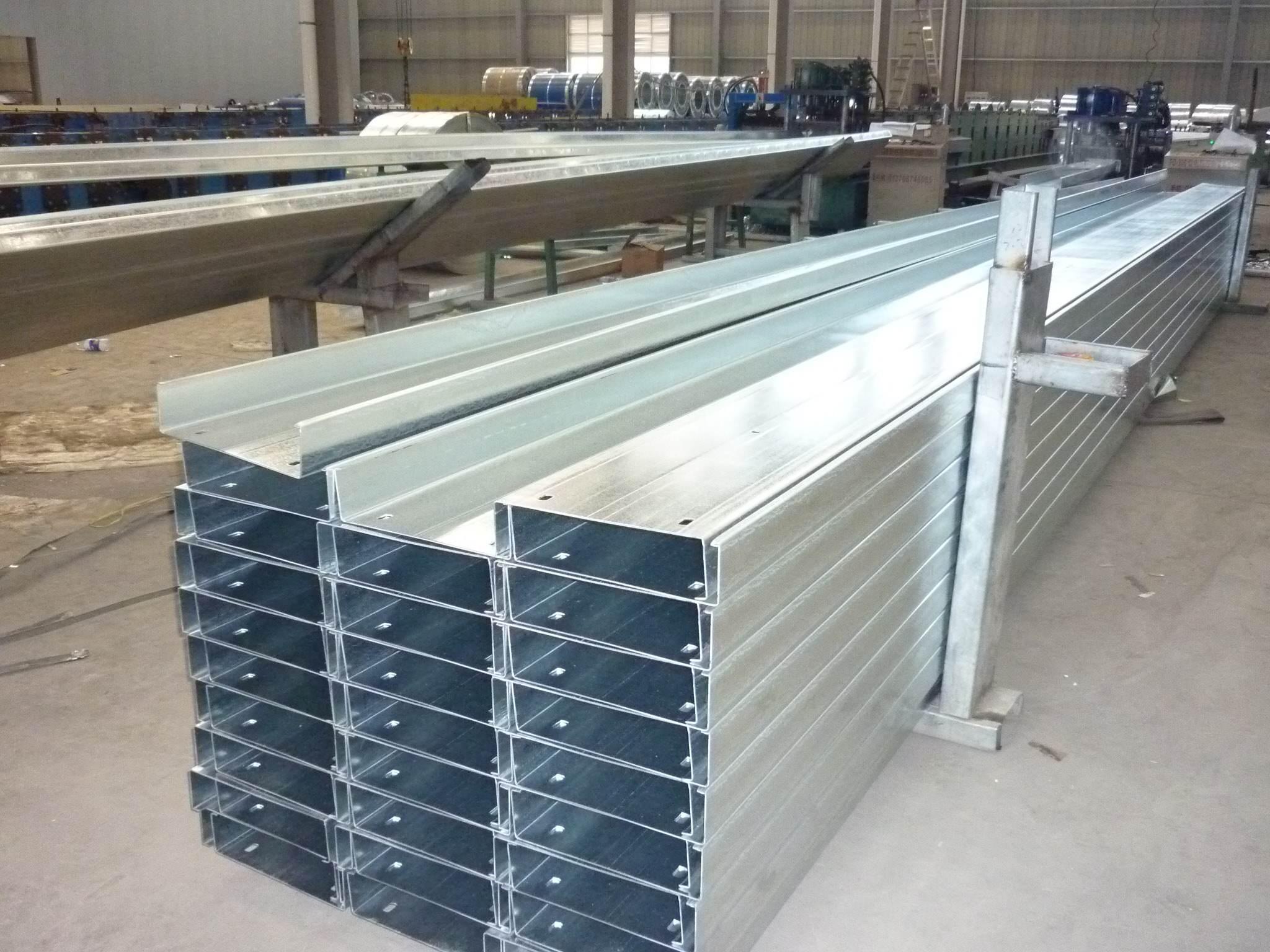 广州C型钢价格 天津C型钢价格