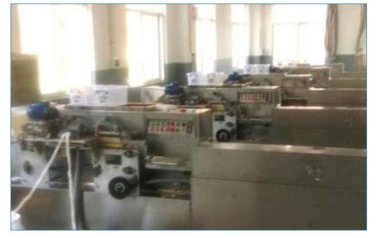 专业医用棉签机 供应商