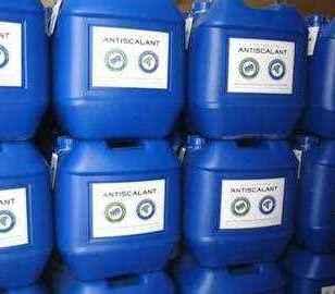 纯水机RO膜进口阻垢剂图片
