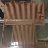 锂电池加热膜厂家低价直销定制供应电热膜电热片 金属锂电池加热膜