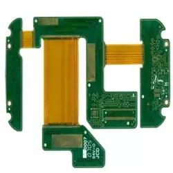 供应深圳FPC多层板,软硬结合板厂家,压延铜FPC软板价格,手机显示屏FPC
