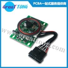 医疗设备电子电路板SMT贴片加工,深圳宏力捷不二之选批发