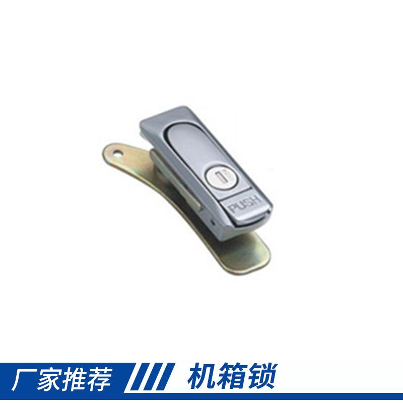 机箱门锁 锌合金锁体连杆传动锁、把手锁、转舌锁、平面锁厂家直销