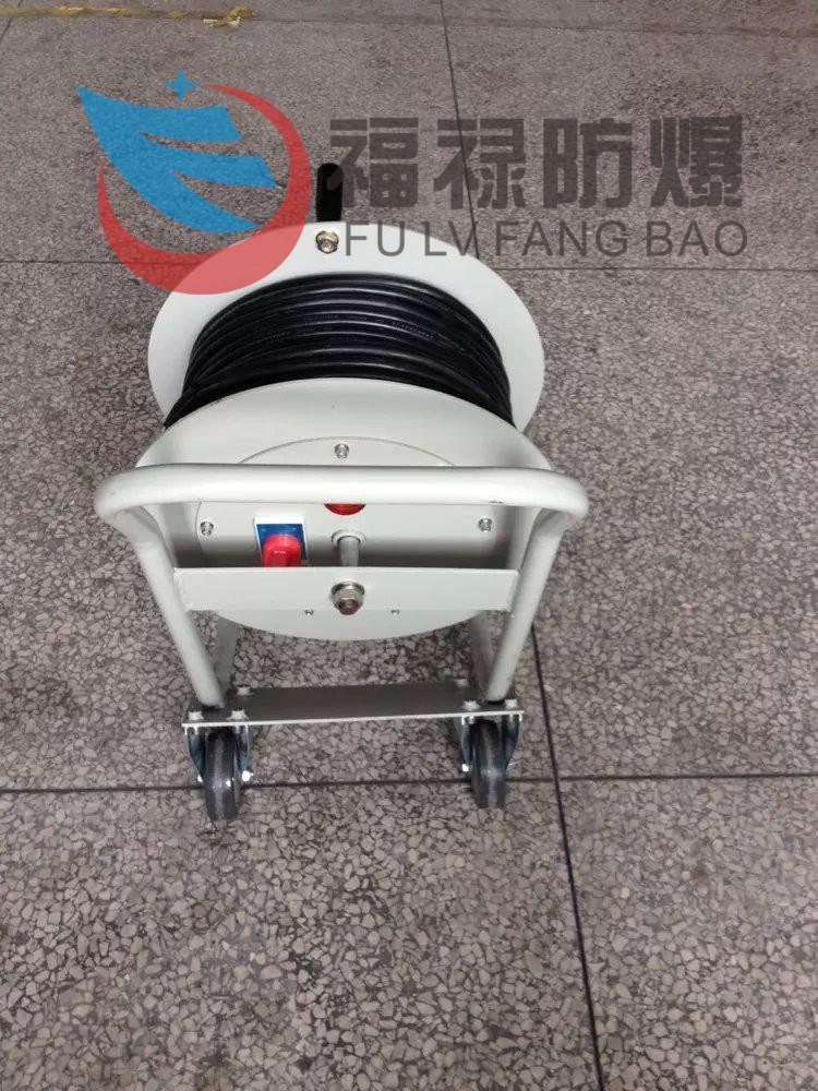 BDG58防爆电缆盘