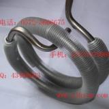 蒸馏水冷凝盘管 蒸馏水冷凝不锈钢铝盘管 蒸馏水冷凝不锈钢铝翅片盘管