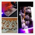广东彩绘铝单板厂家 墙面装饰彩绘铝单板供应 3D彩绘铝单板图片