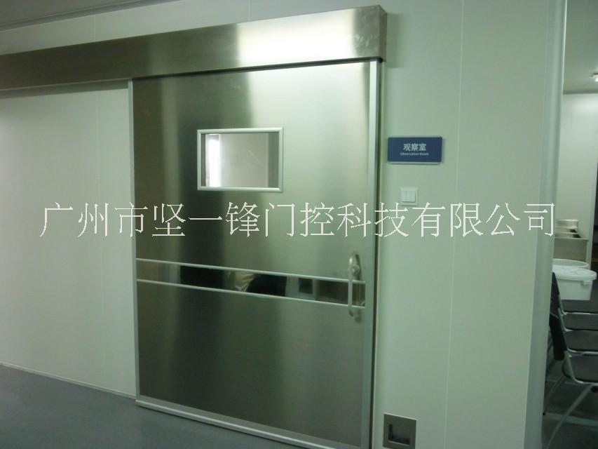 医用门安装价格、报价、厂家【广州市坚一锋门控科技有限公司】