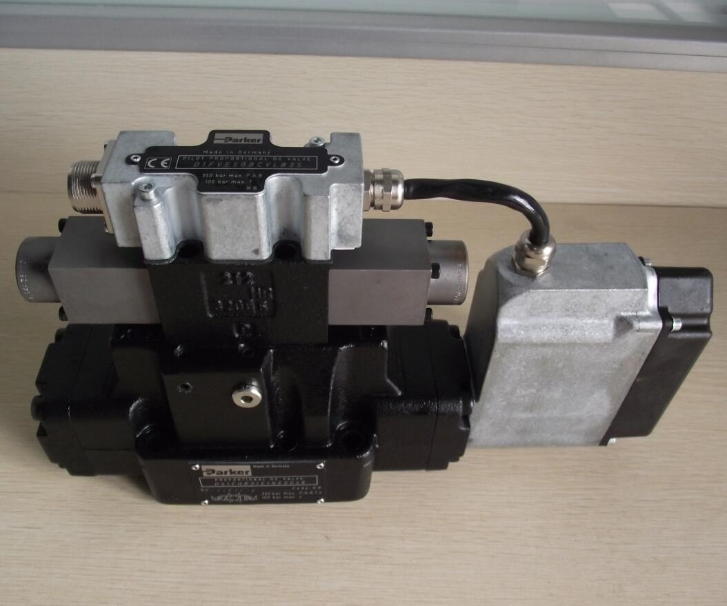 供应美国派克比例阀d41fbe02fc1nf00 派克先导阀图片