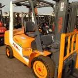 现货供应 二手平衡重叉车 电动叉车 3吨二手叉车 价格优惠 质量有保质