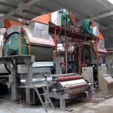 常年供应烧纸造纸机,火纸造纸机,环保造纸机,家庭造纸机图片