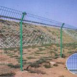 框架护栏网 铁路护栏网