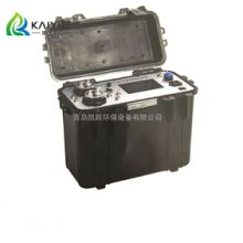 GH-6036型烟气汞综合采样器