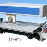 PCB电路板自动分板机 V-CUT切板机 走刀式切板机