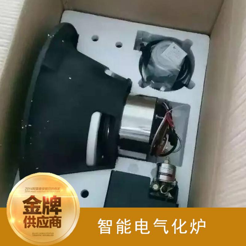 佛山智能电气化炉 厨房厨具电控气化炉低能耗耐高温醇基燃料专用炉头