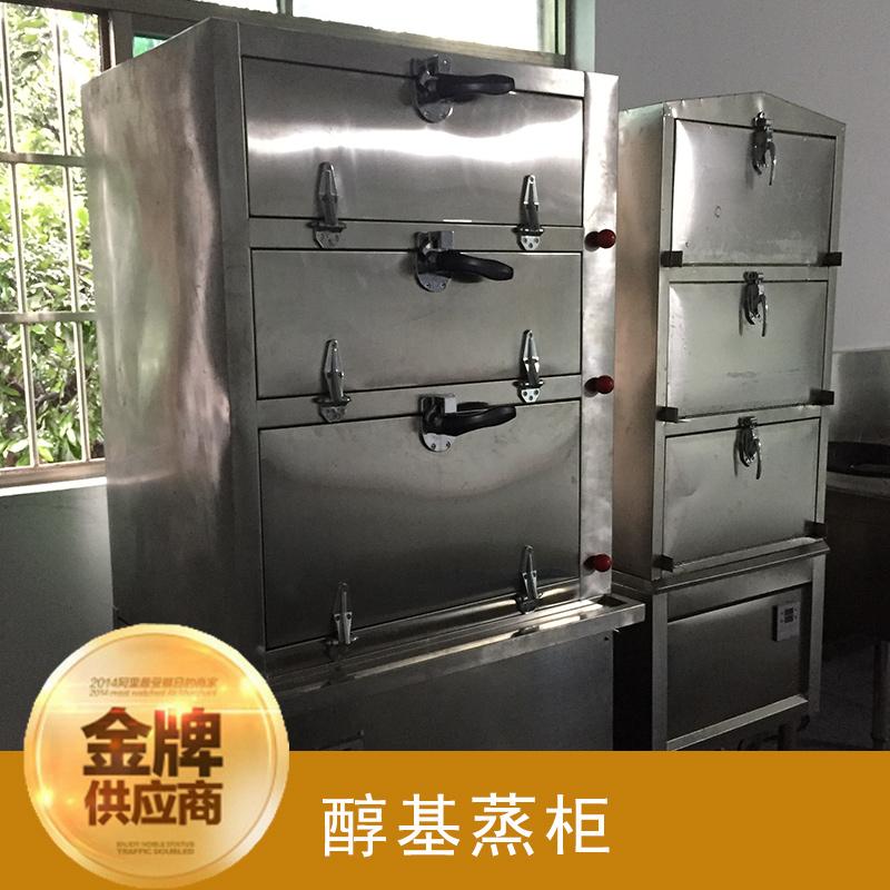 智能电子控制厨房烘烤设备醇基蒸柜全不锈钢醇基燃料专用蒸柜厂家直销