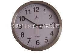 GPS卫星电子钟 数码时钟