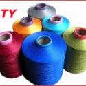 汇隆化纤色纺300D网络长丝系列图片