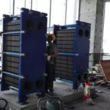 空调站中央冷却系统换热器莱宁板式换热器区域供热