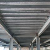 杭州加建钢结构隔层图片   钢结构室内加层厂家       杭州钢结构加层加工商