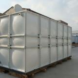 玻璃钢水箱SMC水箱