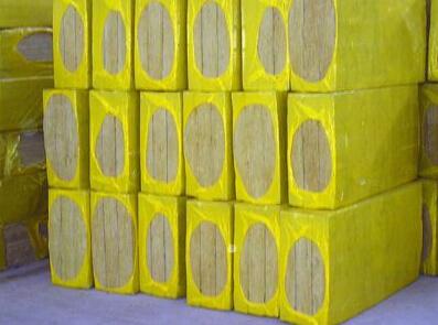 外墙憎水岩棉板 A级岩棉板