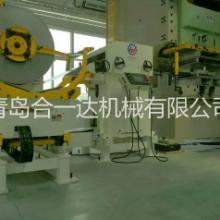 蚌埠三合一送料机、蚌埠伺服送料机 蚌埠三合一冲压送料机批发