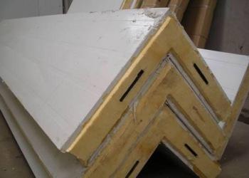 武汉聚氨酯复合板供应商图片