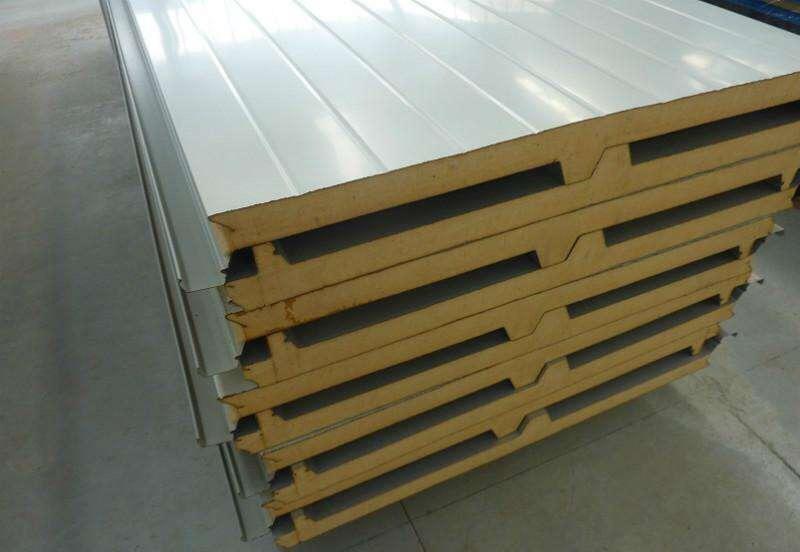 武汉聚氨酯复合板供应商图片/武汉聚氨酯复合板供应商样板图 (4)