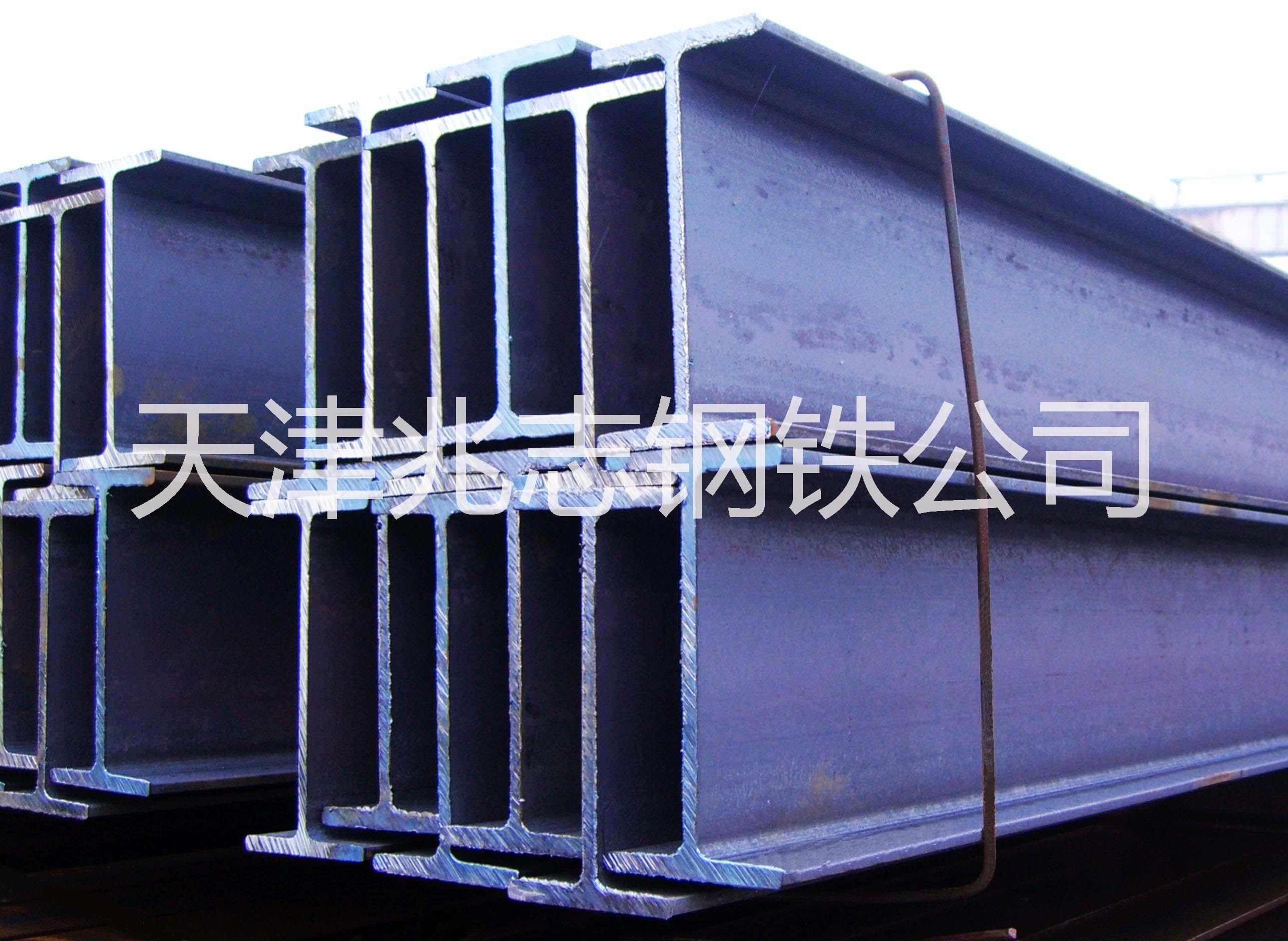 热轧H型 350*175 河北大厂家生100*100*6*9现货 H型钢350*175现货