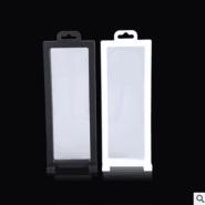 PE薄膜悬浮包装首饰架佛珠收纳盒图片